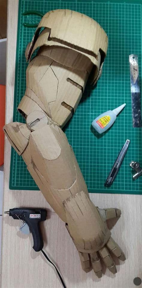 ideas iron man costumes pinterest