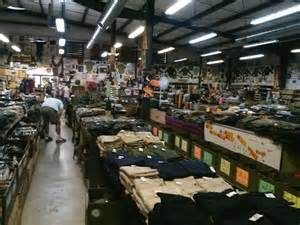 Army Navy Store Surplus Is Neither Florida Hillbilly