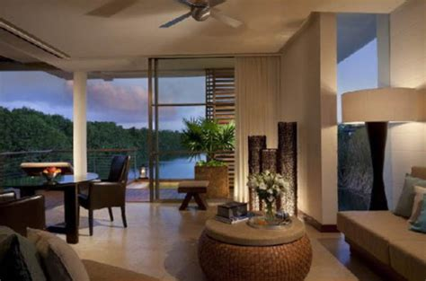 Resort Home Design Interior | luxury interior design the rosewood mayakoba luxury