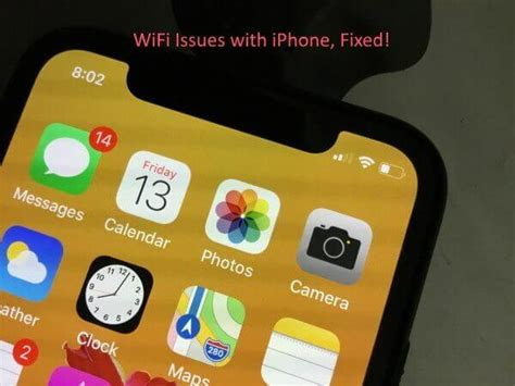 iphone x wi fi dropping out and disconnecting after update ios 12 here s fixed