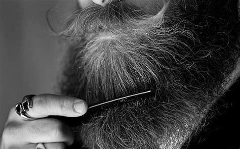 the 39 mustache comb the start up guide to manufacturing books brush vs comb is it better to brush or comb your beard