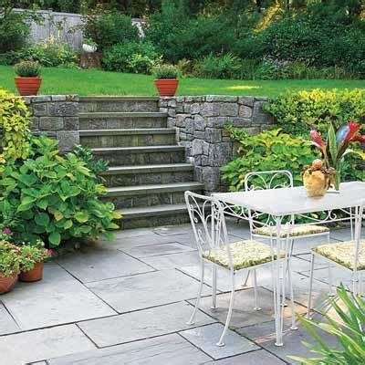 Terrasse Sichtschutz Wand 563 by Die Besten 25 Abgesenkte Terrasse Ideen Auf