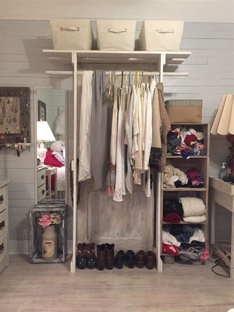 Free Standing Entryway Closet by Best 25 Standing Closet Ideas On