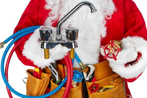 Santa Plumbing by Home Shelton Plumbing