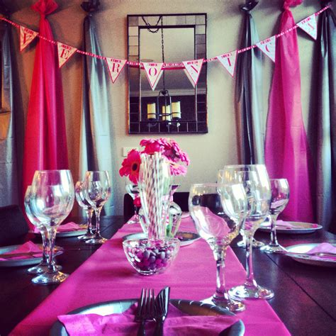 Bachelorette Decoration Ideas by Bachelorette Decor Ideas