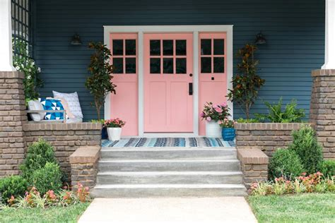 Hgtv Front Door Contest We Millennial Pink Hgtv Oasis Sweepstakes Hgtv
