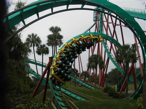 Kumba Busch Gardens by Busch Gardens Ta Kumba