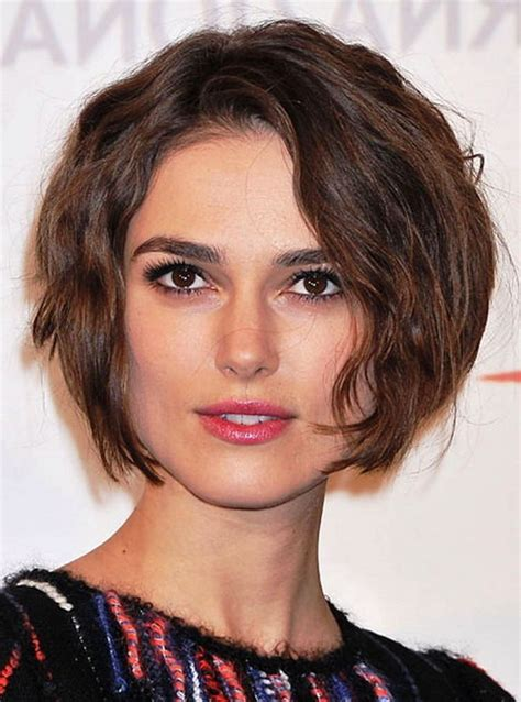 short hairstyles for square faces and curly hair curly short hair for square face curly hair square face