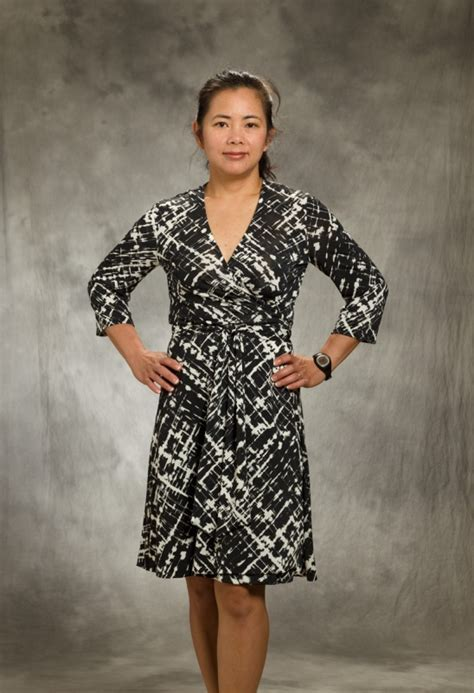 Fab Site Dvfprojectscom by Vogue 1549 Dvf Wrap Dress By Sewnotwork Project Sewing