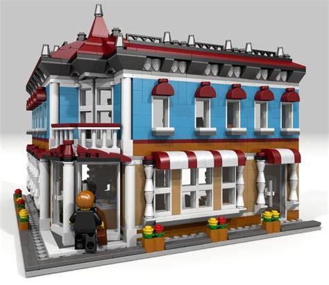 building creator 25 best lego creator house ideas on lego