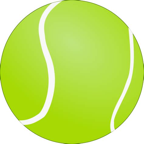 tennis clipart clipart tennis bola de tenis