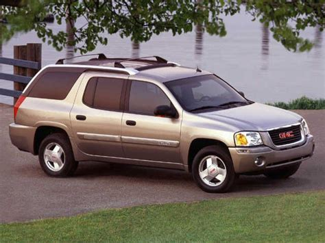car manuals free online 2005 gmc envoy on board diagnostic 2005 gmc envoy repair manual free