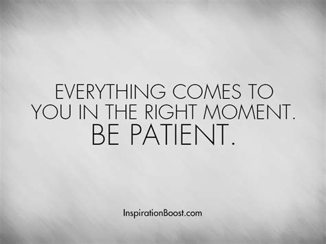 is patient is quote be patient quotes quotesgram