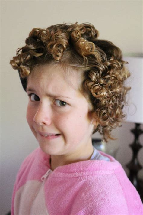 Hair Curlers For Hair How To Use by Physie101 How To Use Foam Curlers Part 2 Physie