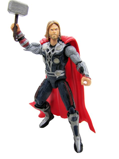 film thor series the avengers my generation toys