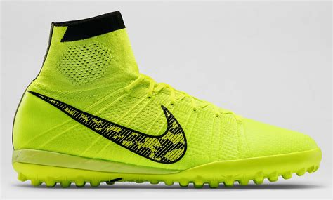 superfly shoes volt nike elastico superfly 2015 boots unveiled footy
