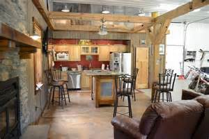 Gambrel Garages 14 tips on how to build a pole barn wick buildings
