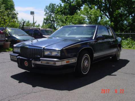 1988 cadillac coupe 1988 cadillac caddy eldorado biarrity coupe