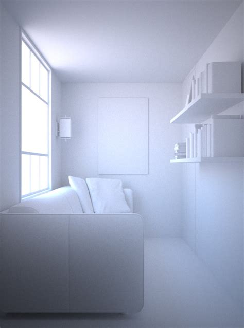 white room by white room by vervactum on deviantart