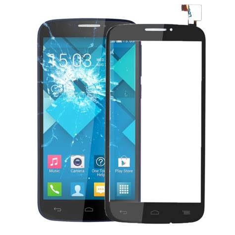 Hp Alcatel One Touch C7 touch screen replacement for alcatel one touch pop c7