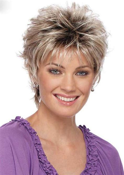 hairstyles for short hair over 40 short hairstyles for women over 40 faceshairstylist com