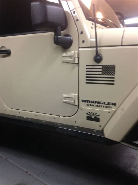 jeep flag decal flag jeep decal images