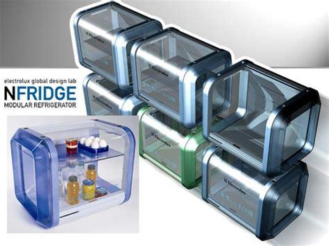 Design A Kitchen Software electrolux nfridge the refrigerator deconstructed technabob