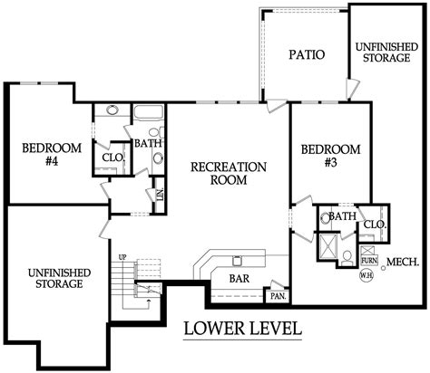 floor plans with inlaw quarters 100 floor plans with inlaw quarters imagination