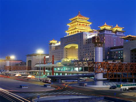 travel guide to beijing