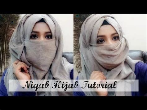 niqab tutorial desert rose 1437 best images about hijab tutorial on pinterest