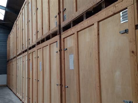 Garde Meuble Box garde meubles malo box stockage