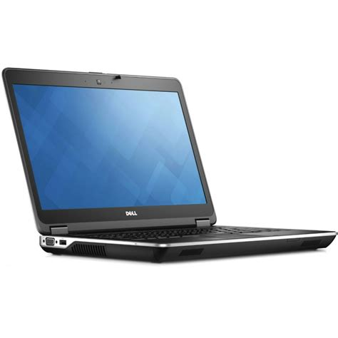 Laptop Dell Latitude I7 the dell latitude e6440 intel i7 notebook pcexchange