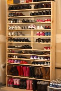 shoe storage racks shelves getting organized step 3 stock up on organizational gear