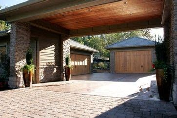Exteriors Traditional Garage And Shed Portland Haggart Luxury Homes