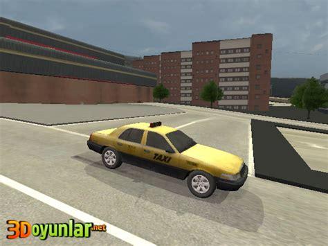 taksi fr oyunu oyna oyun gemisi oyunlar 3d taksi s 252 r 252 c 252 s 252 oyunu 3d araba oyunları oyna