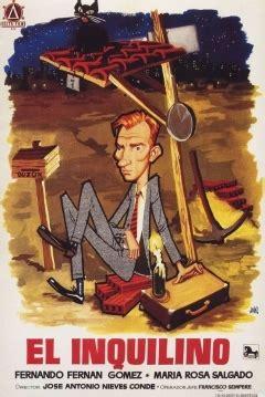 libro el inquilino pel 237 cula el inquilino 1957 abandomoviez net