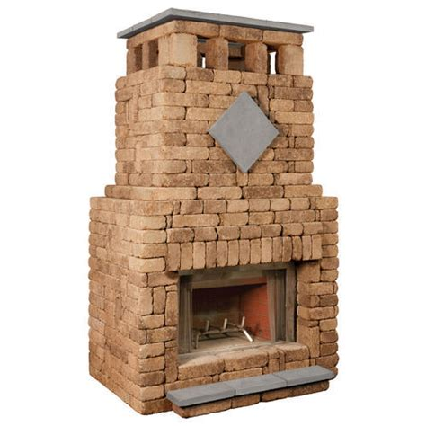 Fireplaces Bradford bradford fireplace at menards 174