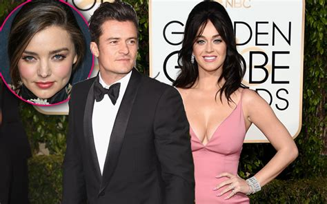 orlando bloom and katy perry dating kat fight jealous miranda kerr can t stand katy perry
