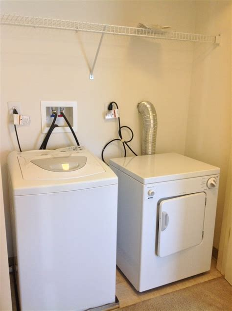 Chicago Apartment Washer Dryer In Unit Market South Carroll Apartments Frederick Md