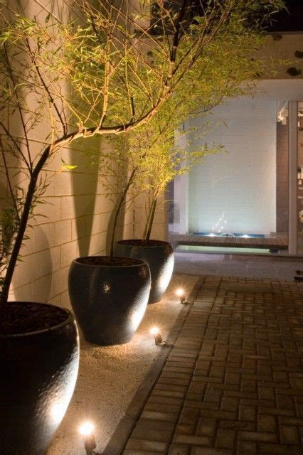 Landscape Lighting Installation Guide 153 Best Landscape Lighting Design Images On Gardens Architecture And Backyard