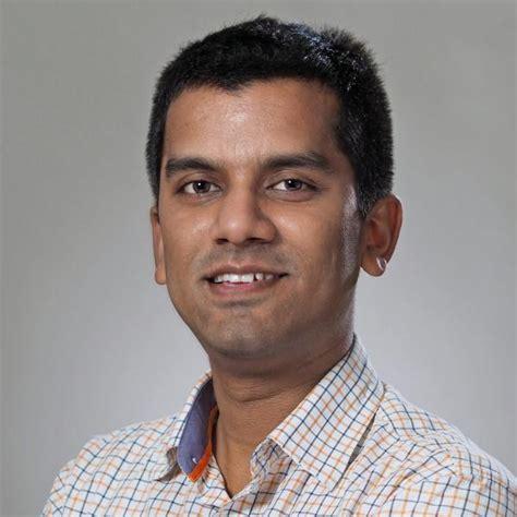 Viraj Patel Mba Mmh by Center For Digital Health