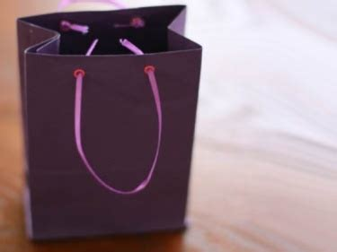 Make Your Own Paper Bags - make your own mini paper bags meylah