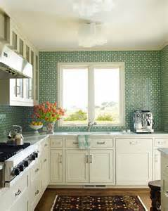 Wall Tiles For Kitchen Backsplash by Inspiration Tiled Kitchen Walls The Lovely Lifestyle