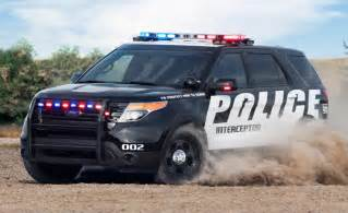 Ford Interceptor Suv Ford Interceptor Suv Probe Closed Without Recall