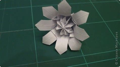 Origami Master - 17 best images about origami flower on