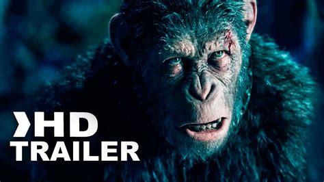 film online planeta maimutelor 2017 hd el planeta de los simios la guerra trailer 2 hd