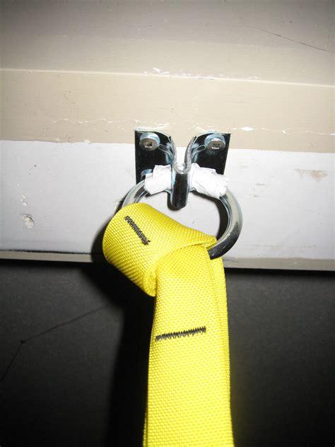 trx ceiling mount trx suspension trainer mounting hardware tip