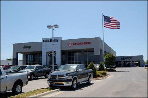 Jeep Dealer Pensacola Hill Dodge Chrysler Jeep Pensacola Fl 32505 Car