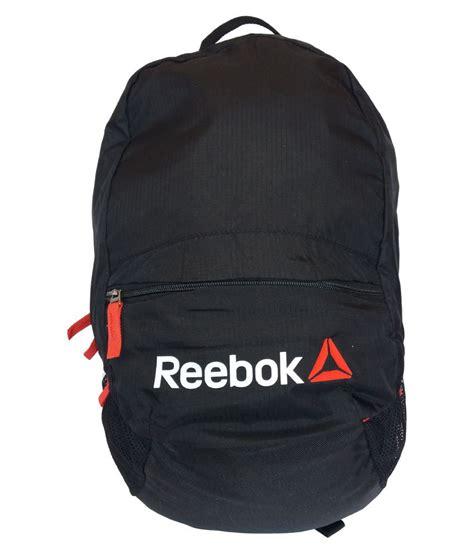 Backpack Reebok G reebok black backpack buy reebok black backpack