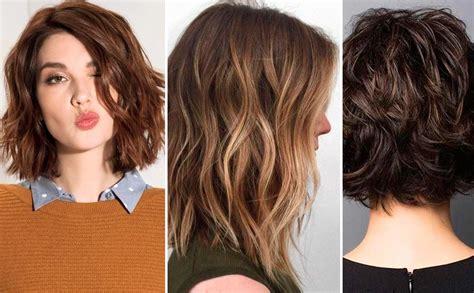cortes para cabello ondulado y cara ovalada cabello ondulado en capas ideas para inspirarte fiufiu